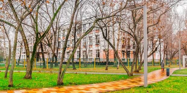 Отрадное сегодня: как изменился один из самых населенных районов Москвы