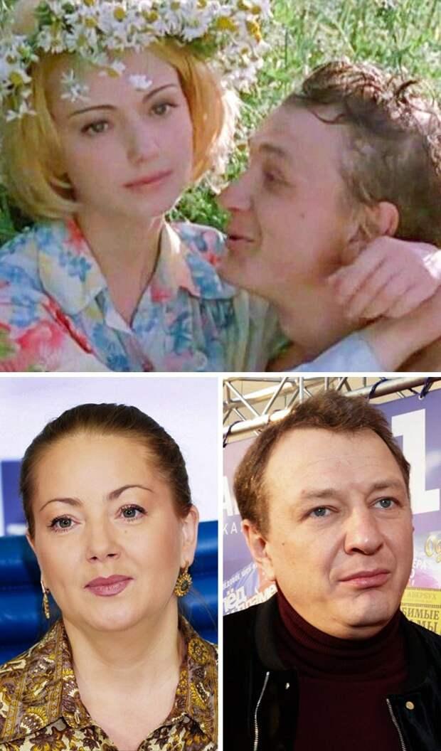 Как изменились актёры из наших любимых российских телесериалов 2000-х