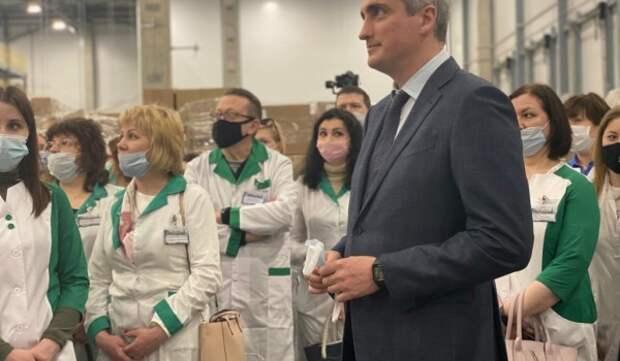 Евгений Нифантьев примет участие в праймериз «Единой России» по 203 избирательному округу