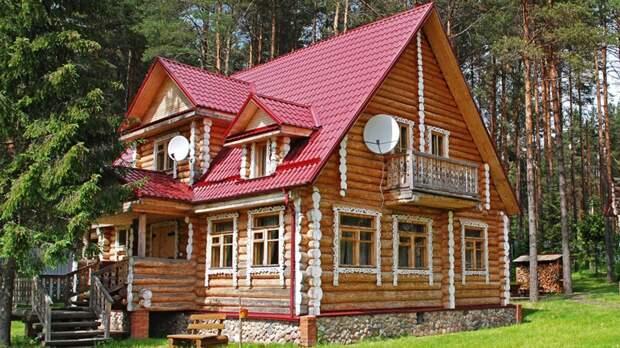 В Союзе дачников Подмосковья прокомментировали ситуацию с арендой загородной недвижимости
