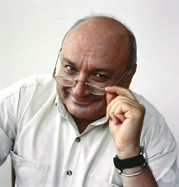 Умер Михаил Жванецкий.