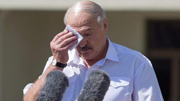 Горбачев назвал главную ошибку Лукашенко