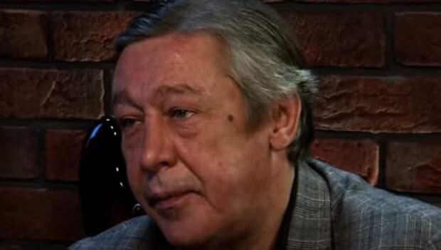 «Намучился с отеком Квинке»: адвокат рассказал о здоровье Ефремова