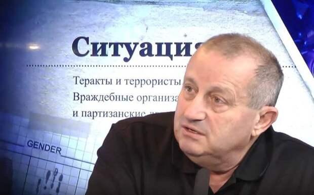 Яков Кедми: Пустив турок в Карабах, Россия добилась более важной цели