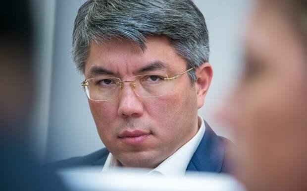 Глава российского региона обвинил врачей во вспышке коронавируса