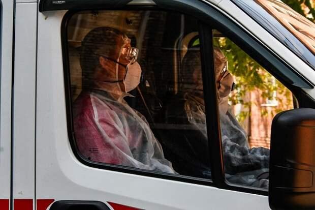 Еще пять ковид-пациентов умерли на Кубани