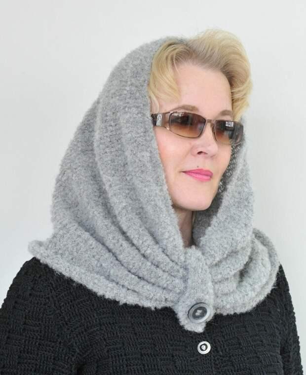 Головные уборы для женщин 60+, чтобы выглядеть леди, а не старушкой