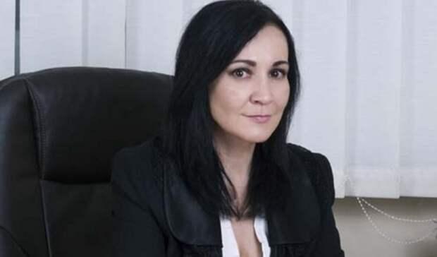 Поподозрению вовзяточничестве задержана замминистра энергетики иЖКХ Омской области