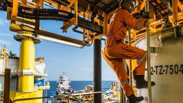 Нефть и газ 2020. Дмитрий Лекух