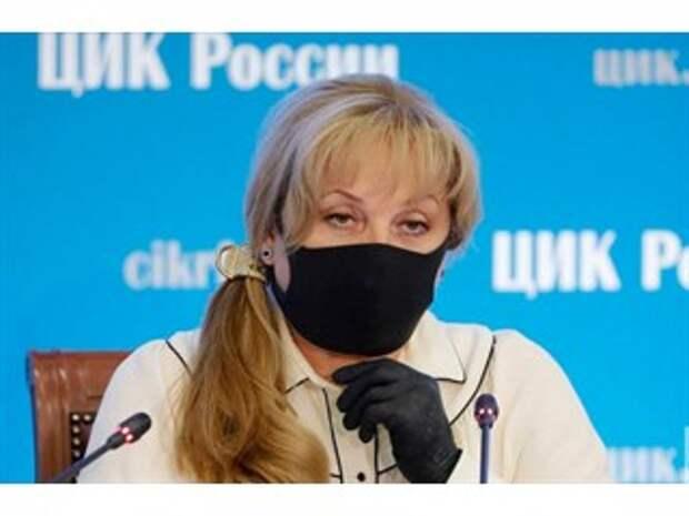 По порядку выборов Россия идет «передовым американским опытом»