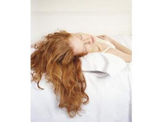 Продукты, которые ускоряют рост волос
