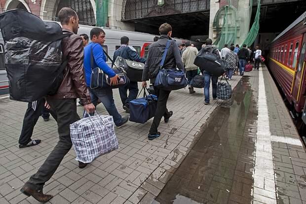 Литва едва справляется с валом трудовой миграции из Украины
