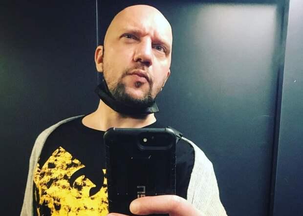 Музыкант Андрей Позднухов пропал после перестрелки в Москве – СМИ