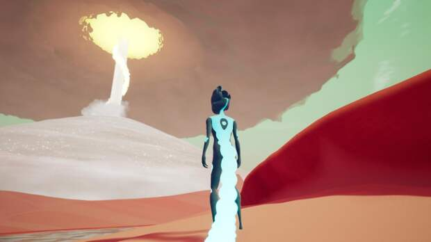 Areia: Pathway to Dawn обзор игры
