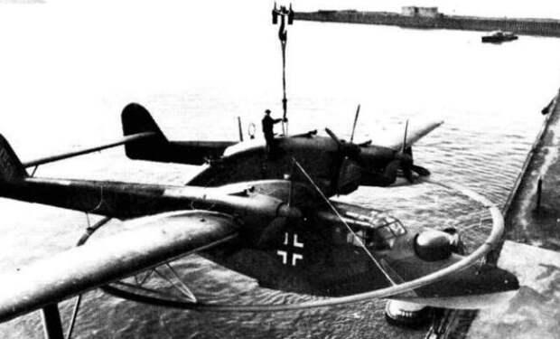 Кольца на немецких самолетах: как Рейх защищался от мин