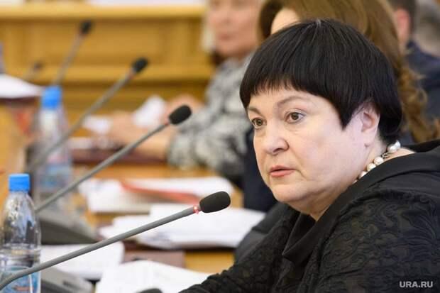 Депутат призвала отменить бесплатное питание младших школьников