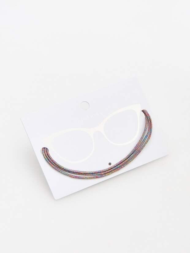 Особая связь с очками