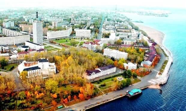 Архангельск города, история, название, происхождение, россия