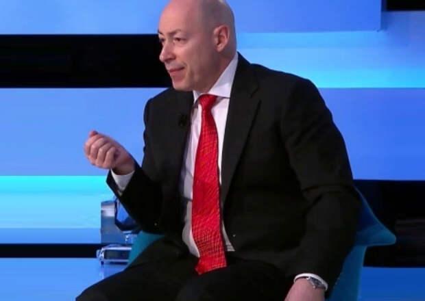Гордон объявил о своей совместной работе с ГУР и предупредил Зеленского о предателях в высших кругах