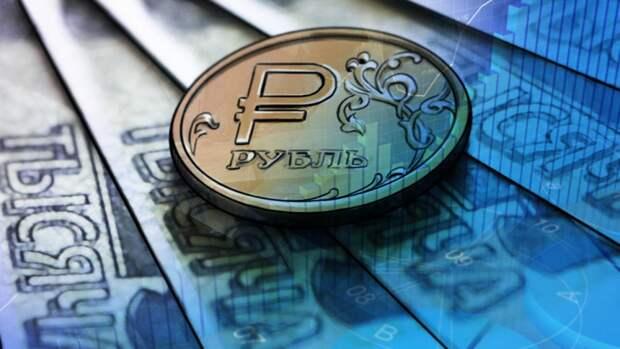 The Economist назвал рубль самой недооцененной валютой в мире