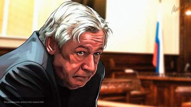Александр Роджерс: Приговор Ефремову — эпоха безнаказанности либералов окончена!