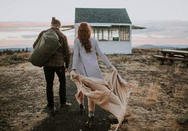 6 вещей, которые никто вам не расскажет о любви и её завершении