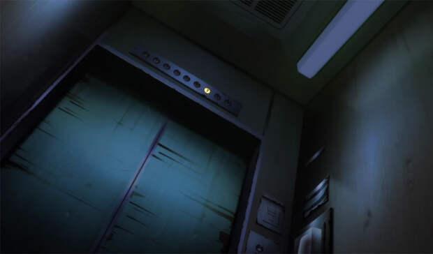 Лифт в другой мир Корея — родина самых странных развлечений. Эта игра проводится в лифте (наверное, подойдет только корейский). Этажей в доме должно быть не меньше десяти. Наберите на пульте 4-2-6-2-10-5. На пятом этаже в лифт войдет женщина, но смотреть на нее нельзя. Нажмите кнопку первого — но лифт поедет на десятый. Там двери откроются прямо в другое измерение.