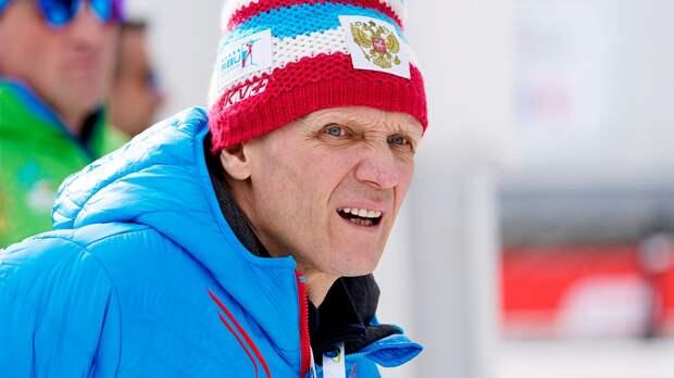 Драчева пытаются убрать сдолжности президента федерации биатлона. Онцепляется заподдержку регионов
