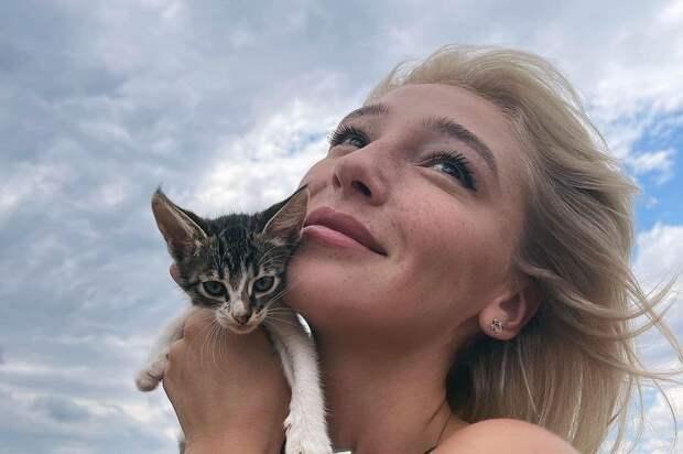 Ивлеева сообщила о разрыве с Элджеем
