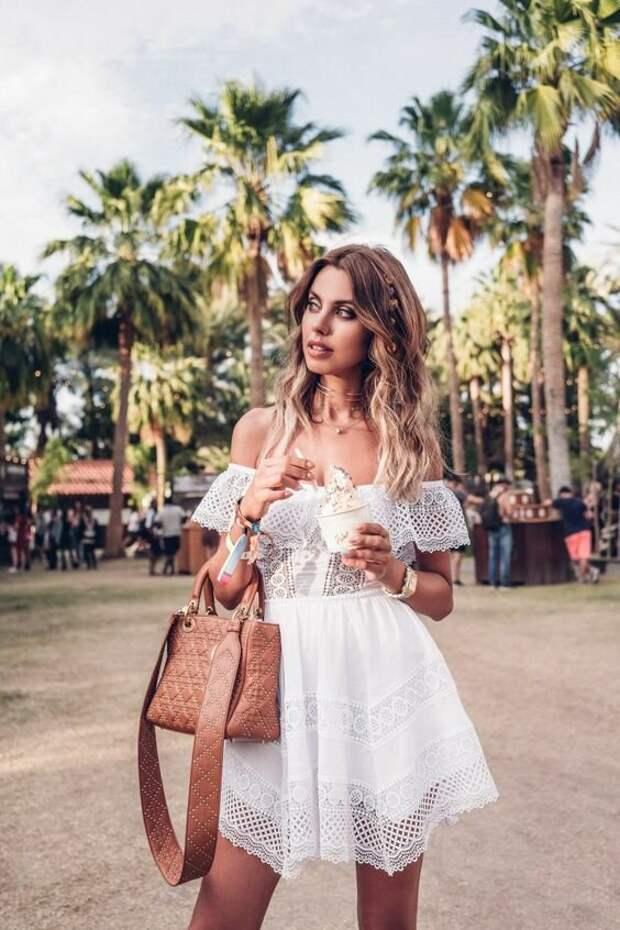 Короткие платья 2021, которые соберут множество комплиментов