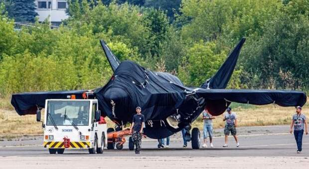 Истребитель 5-го поколения Су-57 «Лайт» поставит «шах и мат» F-35
