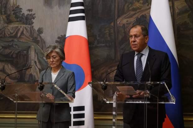 Девять мостов сотрудничества между Россией и Южной Кореей