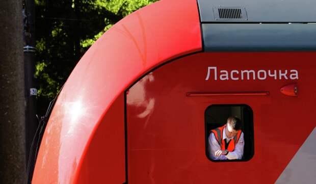 Более 38 млн пассажиров перевезли поезда «Комфорт» на Ленинградском направлении ОЖД за три года