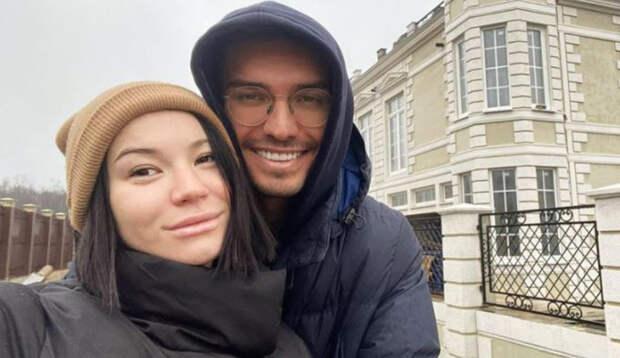 Ида Галич «подогрела» слухи о разводе с Басиевым
