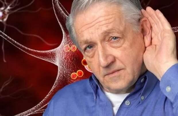 Врачи назвали «слышимый» звук, который является первым признаком деменции