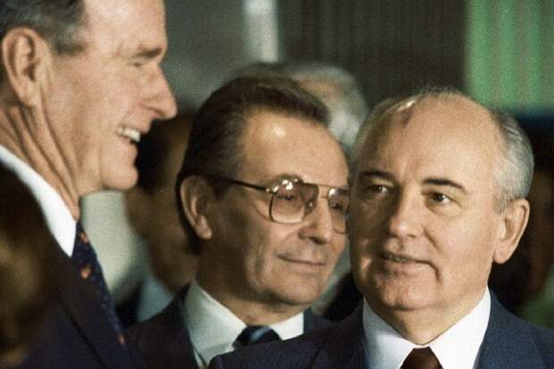 ГКЧП был согласован с Горбачёвым