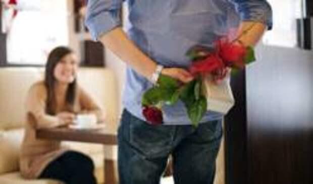 Как подарить своей любимой незабываемый День Святого Валентина