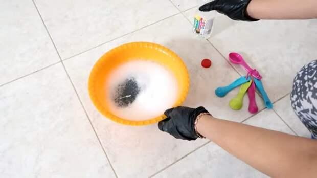Как сделать идеально чистые швы на плитке
