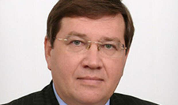 Вростовском отделении «Единой России» прокомментировали задержание Виталия Борзенко