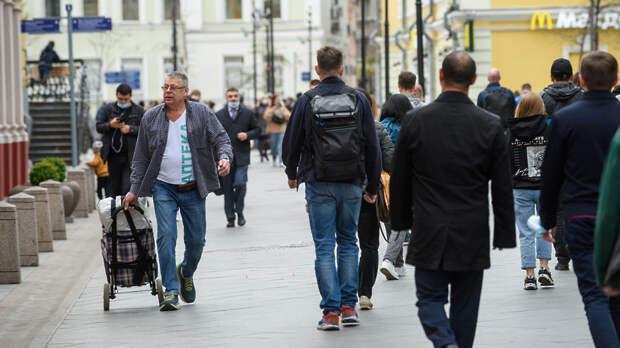 Минздрав России рекомендовал не ходить в гости и не посещать общественные места