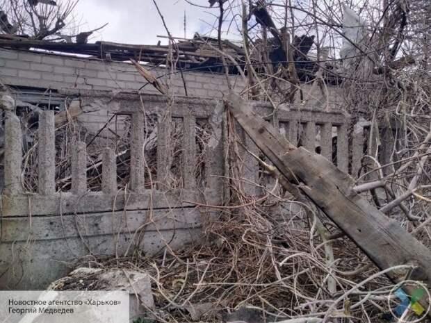 Четверо раненых и один погибший: Донбасс содрогается под залпы украинской артиллерии