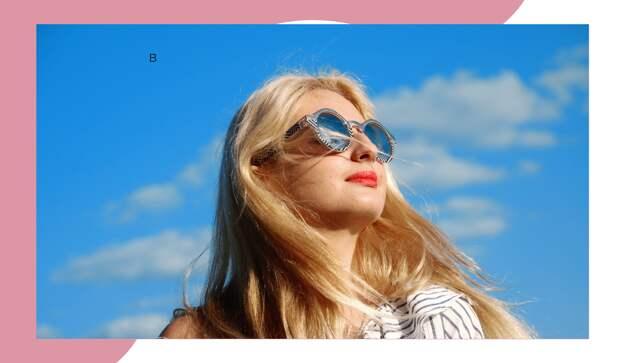 1 июля – День изобретения солнцезащитных очков. Какая польза от них или неувядающая классика каплевидных очков