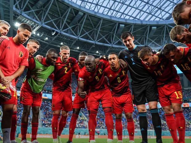 Анонс дня: сегодня Бельгия оформит путевку в плей-офф