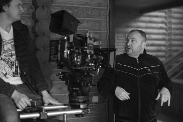 Владимир Зинкевич: «Если бы сценарий «Спайс бойз» прочитал наш минкульт, мне бы никогда не дали разрешение на съемку»