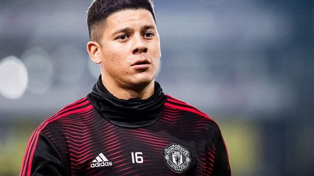 Рохо узнал об уходе из «Манчестер Юнайтед» из социальных сетей. Он играл в команде с 2014 года