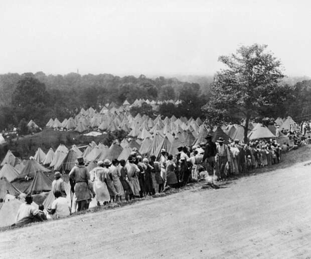 Mississippi Flood, 1927 Photograph by Granger