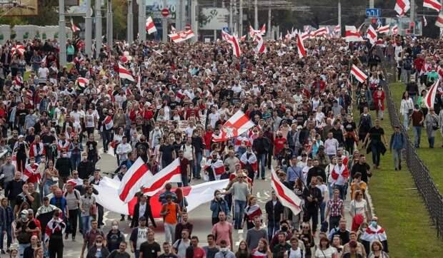 В белорусской оппозиции рассказали об отношении к Путину
