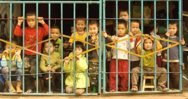 Особенности национального киднеппинга: почему в Китае крадут детей