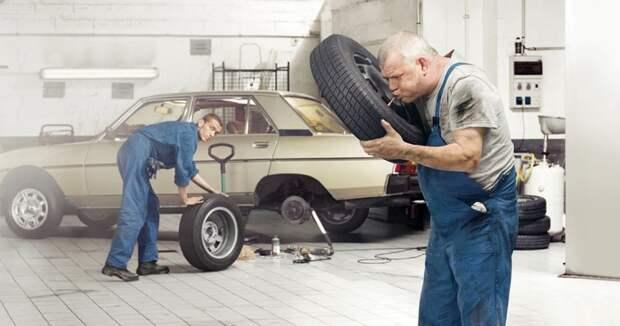 «Им важно сначала заработать, а потом починить»: автослесарь рассказал правду о своей работе
