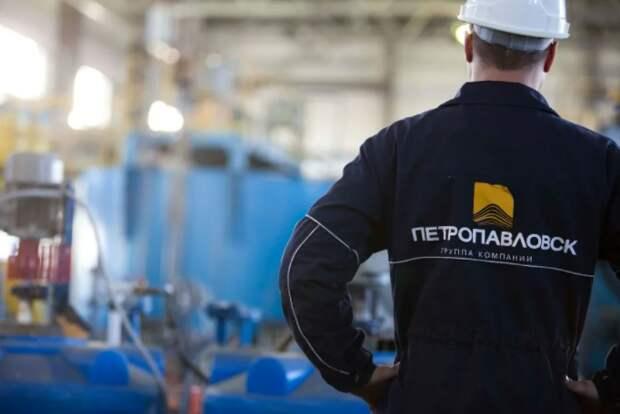 """""""Петропавловск"""" ожидает, что общий объем производства золота в 2021 году составит 430-470 тыс. унций"""